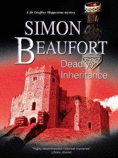 Simon Beaufort - Deadly Inheritance